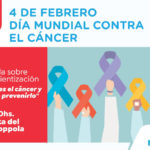Charla sobre concientización en el Día mundial del Cancer