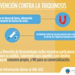 Prevención contra la Triquinosis