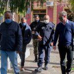 Se suman 10 nuevos policías a la ciudad