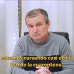 Palabras del Intendente José Castro