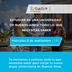 Estudiar en una Universidad de Buenos Aires: Lo que necesitas saber