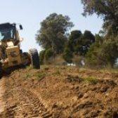 Seguimos mejorando los caminos rurales