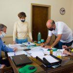 Entrega de Fondo Rotatorio para Producción Ovina y Porcina