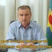 Documento Fundacional para la lucha contra las adicciones en Monte