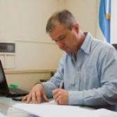 Intendente elevó proyecto al HCD en el marco del Plan de Desarrollo Territorial y Hábitat