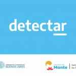 Plan Detectar en Monte