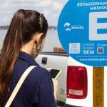 Exención del Pago de Estacionamiento para residentes locales