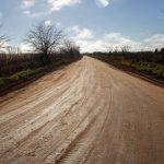 Avanza la obra de mejorado de acceso alternativo a Berra